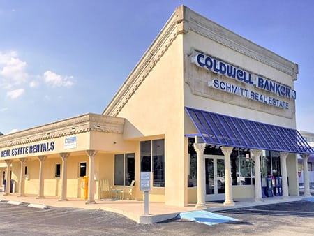 Key Largo property rentals Offices