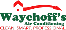 Waychoff's Air Conditioning Logo - AC Repair Jacksonville