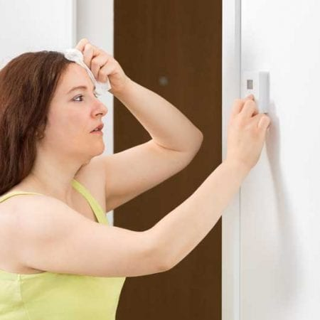Can A Faulty Thermostat Damage Your AC?