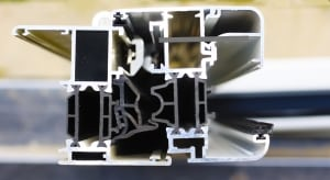 aluminum angles roll formed