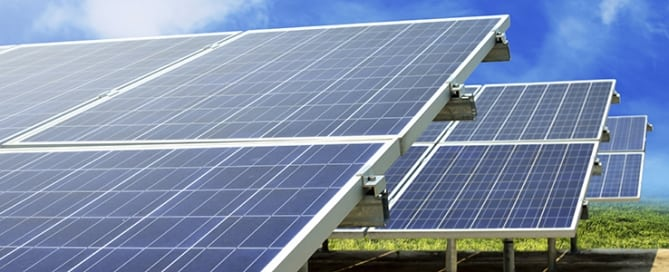 Roll Forming Solar Racking Solutions