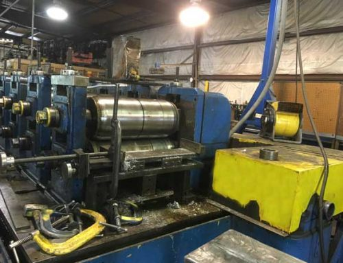 Roller Die Works to Expand Capabilities