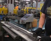 Quality roll forming