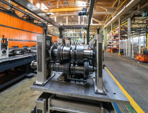 Continuous Improvement is Critical to Manufacturing Success