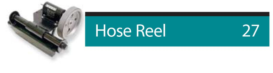 find parts related to hose reel
