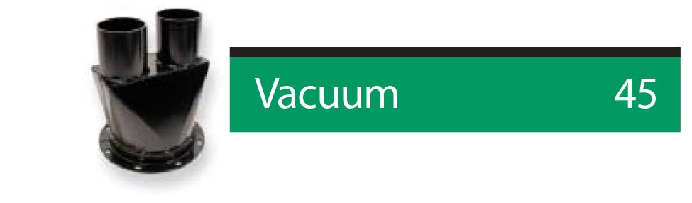 find parts related to vacuum
