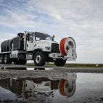 Down and Dirty- The Best Sewer Maintenance Truck