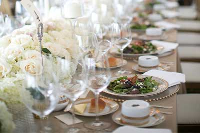 Choosing Your Event Style