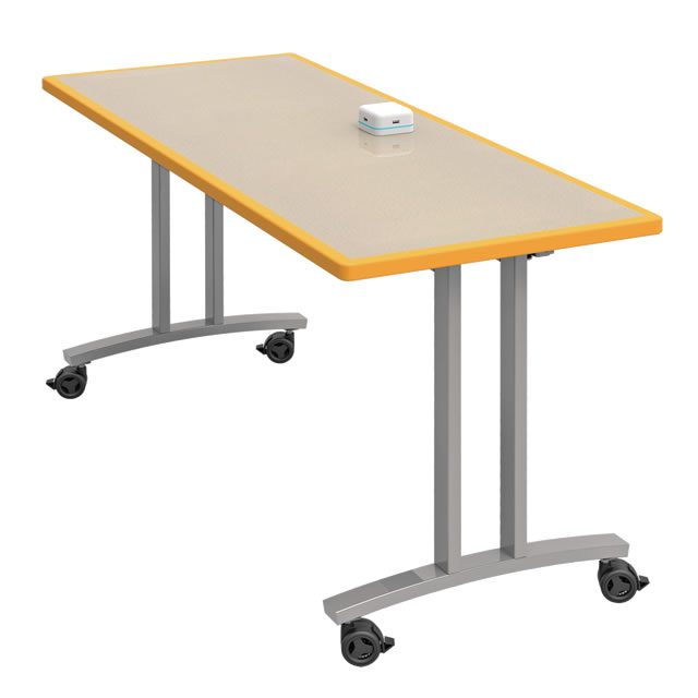 Re-load Multipurpose Table