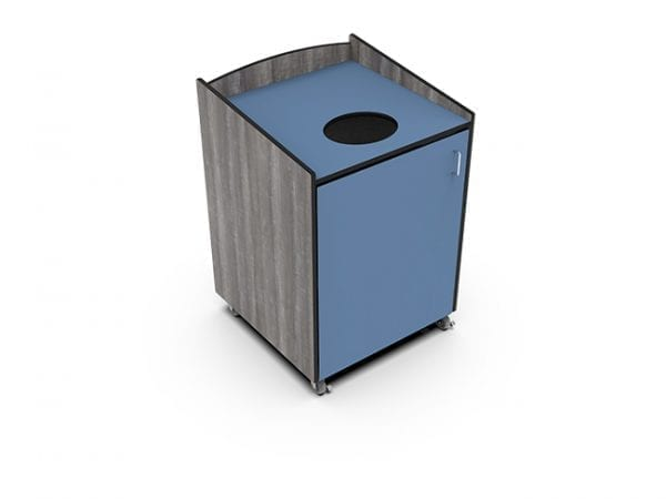 Waste/Recycling Receptacles