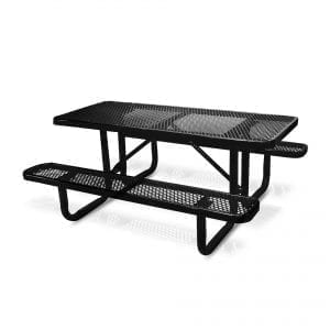 Getzen Picnic Table Outdoor table and benches