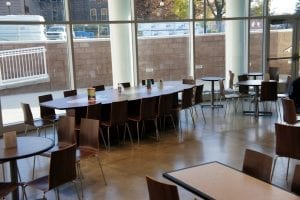 Corporate Tables and Chairs