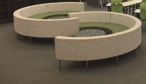 collaboration furniture