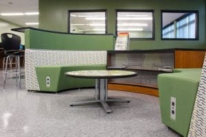 School conversation furniture